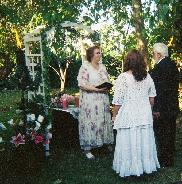 The Ceremony 2