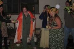 Corn dance