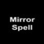 Mirror Spell Video by Laurie Johnson